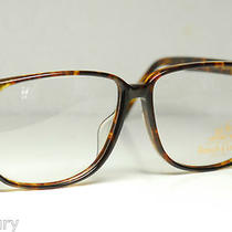 Ray Ban b&l Express Elder an Amazing Rare Model and Tortoise Colornew Old Stock Photo