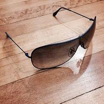 Ray-Ban Blue Sunglasses Photo