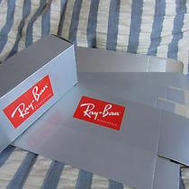 Ray Ban  Box  Oem Case Box Photo