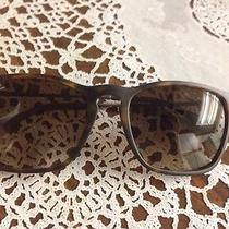 Ray Ban Brown Women Wayfarers (Turtoise Brown) Photo