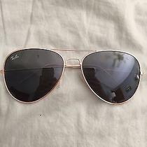Ray-Ban Classic Aviator Sunglasses Photo