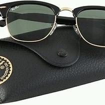 Ray Ban Clubmaster Glasses Photo