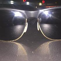 Ray Ban Clubmaster Sunglasses Photo