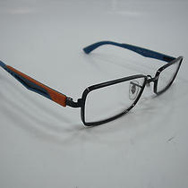 Ray Ban Eyeglasses Rb 6250 Black 2509 Size 51mm 17mm 135mm Authentic Photo