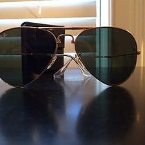 Ray-Ban Folding Aviator Photo