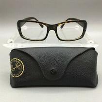 Ray-Ban Italy K Rb4107 Sunglass Frames 710 Tortoise/brown Sunglasses - A27 Photo