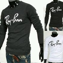 Ray Ban Mens Shirt Photo