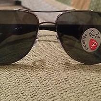 Ray Ban Mens Sunglasses  Photo