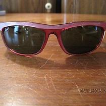Ray Ban Pink Sunglasses  Photo