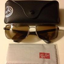 Ray-Ban Polarized Sunglasses...  Photo