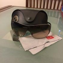 Ray Ban Ray-Ban Sunglasses Rb3321 Photo
