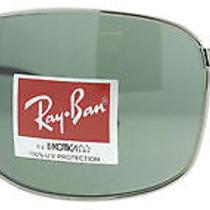 Ray Ban Rb 3506 004/71 Gun Metal Rb3506 Sunglasses 64mm Photo