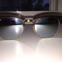 Ray Ban Rb3016 Sunglasses Photo