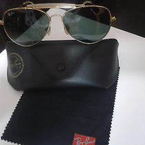 Ray Ban Rb3025 Sunglasses Photo