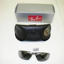 Ray Ban Rb3183 Sunglasses Photo
