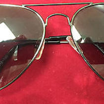 Ray-Ban Rb3317 Sunglasses  Photo