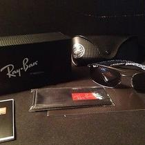 Ray Ban Rb8316 Photo