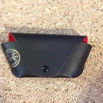 Ray-Ban Soft Sunglasses Case Photo