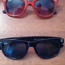 Ray Ban Sunglasses 2 Photo