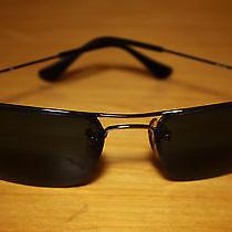 Ray Ban Sunglasses 3156 Photo