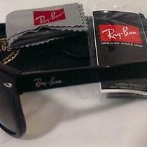Ray Ban Sunglasses 4147 Photo