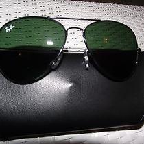 Ray Ban Sunglasses. Photo