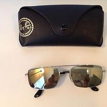 Ray Ban Sunglasses Photo