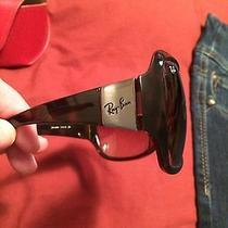 Ray Ban Sunglasses Photo