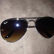 Ray Ban Sunglasses Aviator Photo