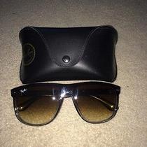 Ray-Ban Sunglasses Brown Sport Photo