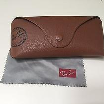 Ray Ban Sunglasses Case Photo