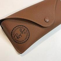 Ray-Ban Sunglasses Case Photo