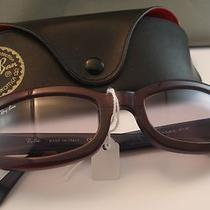 Ray-Ban Sunglasses in Case - Rb 2111 - Rituals - 911/2f - Made in Italy (Rayban) Photo
