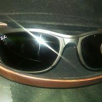 Ray Ban Sunglasses Rb2027 Photo