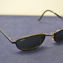 Ray Ban Sunglasses - Rb3046 Photo