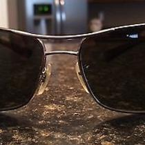 Ray Ban Sunglasses Rb3379 Photo