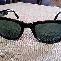 Ray Ban Sunglasses   Rb4105 Photo