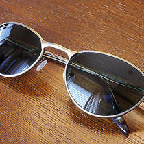 Ray Ban Sunglasses Ultra Rare Unique Vintage in House Early Design Sample Photo