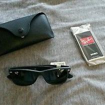 Ray Ban Sunglasses Wayfarer Photo