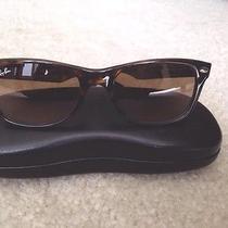 Ray Ban Sunglasses Wayferer Photo