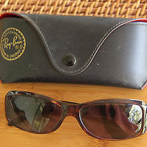 Ray Ban Sunglasses With Case Photo
