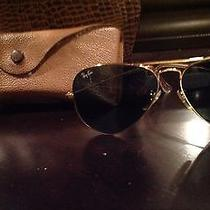 Ray Ban Vintage Sunglasses Photo