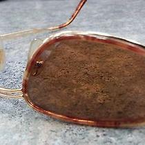 Ray Ban W2800 Rituals Soft Rectangle Tortoise Sunglasses Glasses Vintage Photo