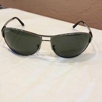 Ray Ban Warrior Sunglasses Photo