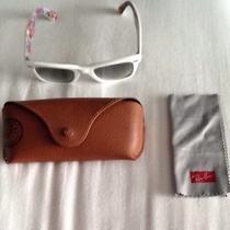 Ray-Ban Wayfare Sunglasses Photo