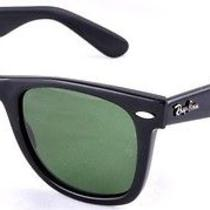 Ray Ban Wayfarer 2140 Photo