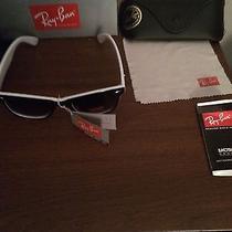 Ray-Ban Wayfarer Sunglasses (Brand New With Box) Photo
