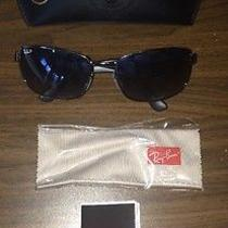 Ray Bans Rb 3478 Photo