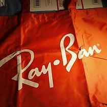 Ray Bans Reusable Bag Photo