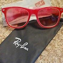 Ray Bans Sunglasses Photo